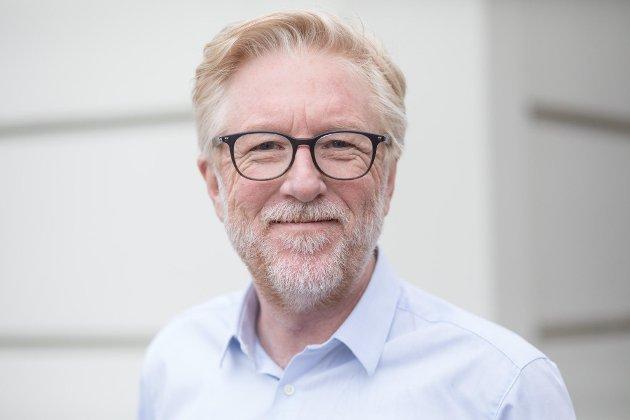 Med Firda på mobil og nett har du alltid med deg siste nytt frå lokalavisa, skriv ansvarleg redaktør i Firda, Kai Aage Pedersen