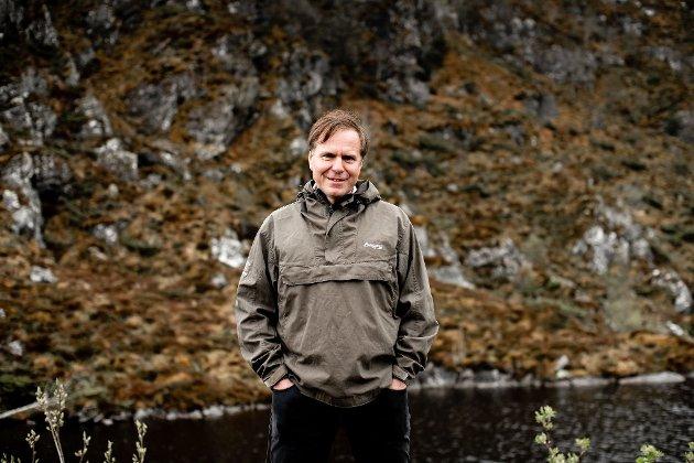 Rapporten frå FN sitt klimapanel bør endre norsk valkamp. også i Sogn og Fjordane, skriv Alfred Bjørlo (Venstre).