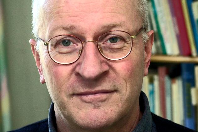Finn Løvfold.