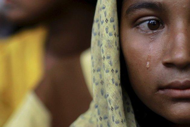 «Som en skrekkfilm»: Jentas historie fra et 16 år langt liv sjokkerte Besa Emini. (Illustrasjonsfoto: Reuters)