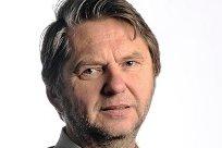 Interessekonflikt: Jens Olav Simensen er forbauset over at ingen ser det problematiske i at det ligger en interessekonflikt i samarbeidet mellom Arne Børresen og Harald Zwart.