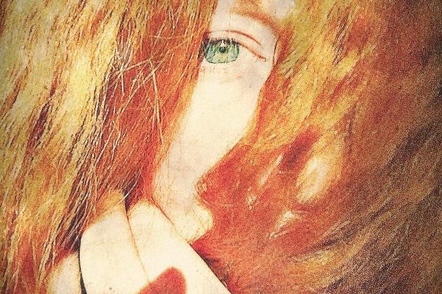 Kronikkforfatter Ina Therese Kjøita forteller om følelsen av å være slem og ekkel: Som tenåring gikk jeg konsekvent forbi speilet uten å se opp.