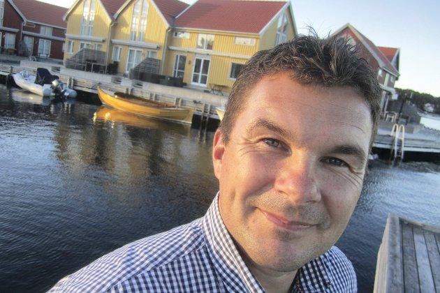 Hvaler kommune vil i 2020 miste 20 millioner kroner på å være «frivillig liten», skriver Kim-Erik Ballovarre.