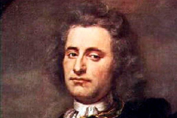 Mannen og mytene: Peter Wessel Tordenskiold, malt av Balthasar Denner rundt 1715.