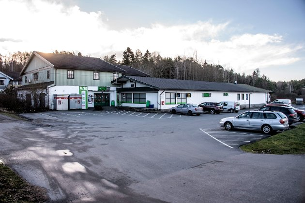 Kiwi på Møklegård er butikken Terje Larsen savner. Hadde den fortsatt eksistert, ville familien kastet mindre mat, skriver han.