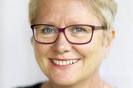 Karen Brasetvik jobber videre for at det skal utlyses flere heltidsstillinger for sykepleiere.