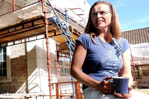 Charlotte Forsberg: Har man råd til 15 kilometer ekstra togskinner på dårlige grunnforhold, må man også kunne ta den merkostnaden det er å skåne gårdsbruk, natur og lokalsamfunnene mest mulig.