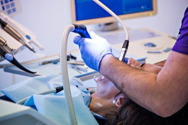 «Godt tilbud i dag»: Beskjeden fra lederen i Østfold Tannlegeforening er klar:  – La fylkene beholde ansvaret for tannhelse. De vil, og de har vist at de kan, organisere gode tannhelsetjenester for innbyggerne. La dem fortsette med det.