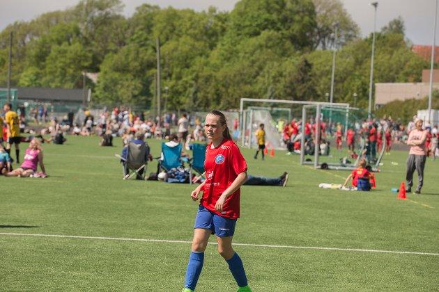 Bildegalleri fra Fredrikstad Fotballcup