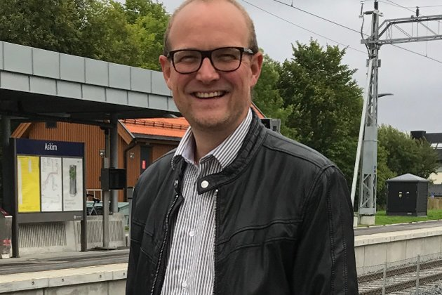 – Vi trenger fylker som henger sammen, som gir folkestyre og bedre tjenester for de som bor der, skriver Østfold Sps stortingsmann Ole Andre Myhrvold. Det er krav Viken ikke innfrir, etter hans mening.
