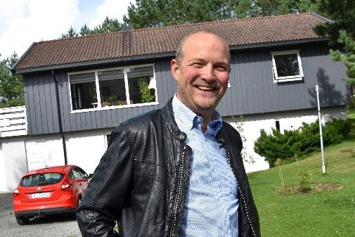 – Dessverre har utenlandske spillselskaper i dag et langt sugerør inn i det norske spillmarkedet ved å omgå det norske regelverket, skriver førstekandidaten til Østfold Senterparti, Ole André Myhrvold.