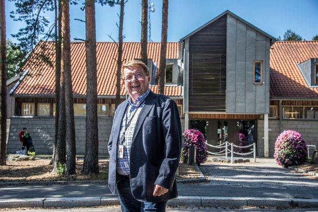 Hvaler-ordfører Borge: – MDG  er svært opptatt av ny verdiskapning på en bærekraftig måte samtidig som de er litt «vaktbikkje» når vi blir litt overivrige med våre utviklingstanker.