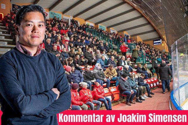 STJERNEN 2020/21: Fortsatt er det veldig mange ubesvarte Stjernen-spørsmål, skriver Joakim Simensen i denne sportskommentaren.