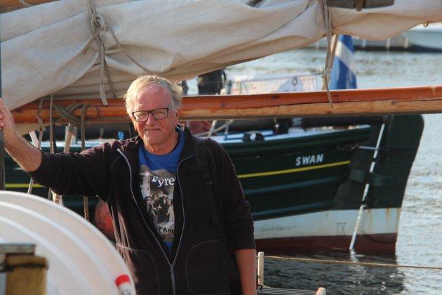 Arnt Otto Arntsen har gått bort. Han var en kjær venn og vil bli savnet, skriver Henrik Paulsen.