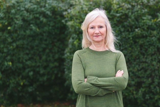 Benedicte Lund er Miljøpartiet De Grønne Østfold sin toppkandidat til stortingsvalget 2021.