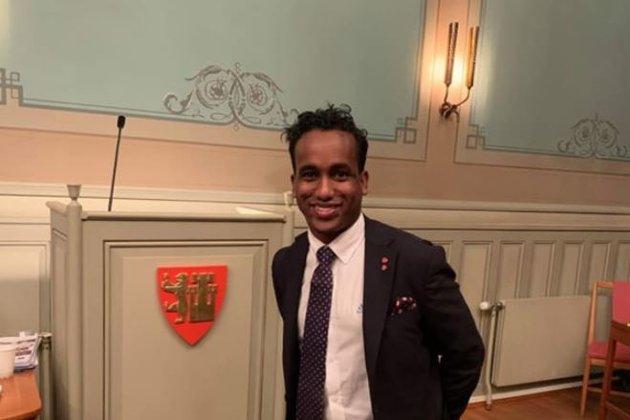 Mohamed Amaleti Abdi: – Nei til økte forskjeller og ja til sterkere felleskap.
