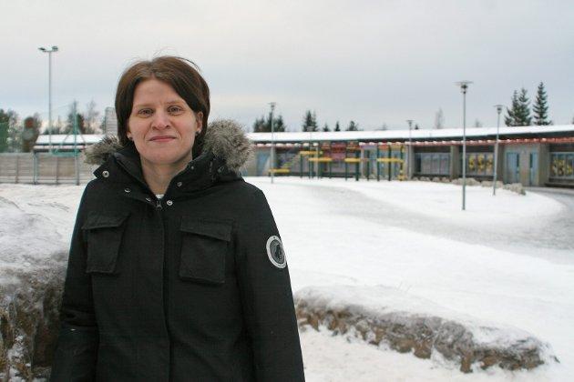 Marianne Dobak Kvensjø, andrekandidat til Stortinget for Nordland Høyre