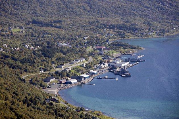 Tjeldsund: Hva ville Harstad sagt dersom Tjeldsund og Skånland fattet vedtak om at Sandtorg og Gausvik skulle sammenslås med nye Tjeldund?