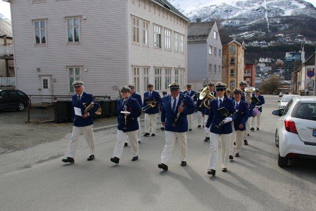 Narvik skolekorps