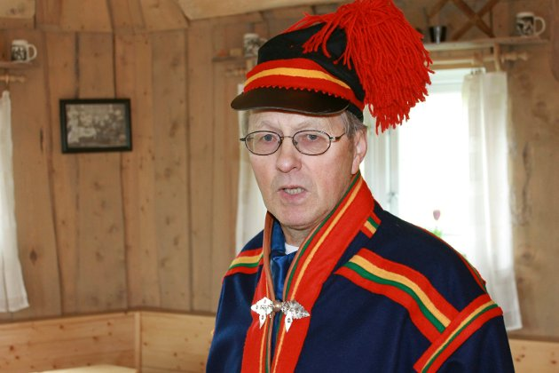 HVORFOR er det alltid rabalder når en kommune skal vedta hvordan de skal gjenopprette det samiske samfunnlivet?, spør Ingolf Kvandahl. Arkivfoto: Odd-Georg H. Benjaminsen