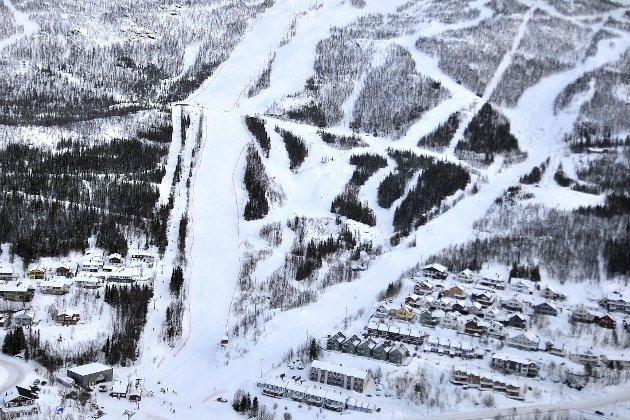 UNIKT: Statlig støtte til et alpin-VM i Nord-Norge med Narvik som vertsby er en god investering ikke bare i et idrettsarrangement. Dersom Alpin VM 2027 får 280 millioner kroner i støtte er det en investering i et unikt skianlegg i Norge, som vil gi ringvirkninger for en hel landsdel.