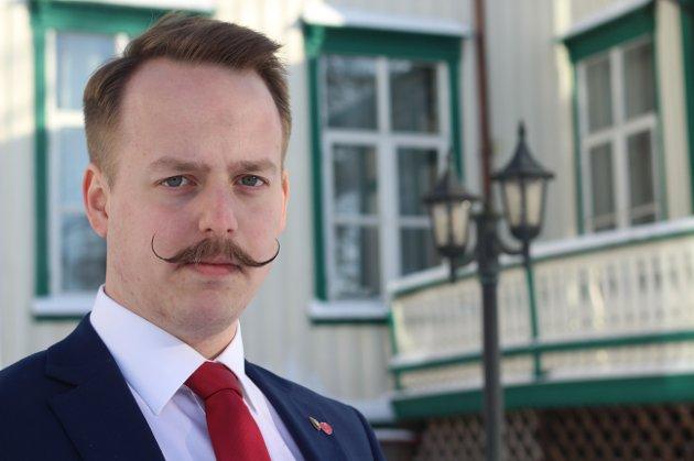 Jarl-Håkon Olsen (Ap) er kritisk til regjeringens tvangsmodell