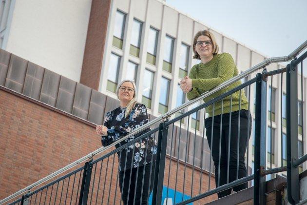 M&M: Narvik har alt å vinne på at Høyre gjør det bedre enn Amedias siste meningsmåling viser, og at Arbeiderpartiet holder stand. Da får vi både Mona Nilsen og Marianne Dobak Kvensjø på tinget.