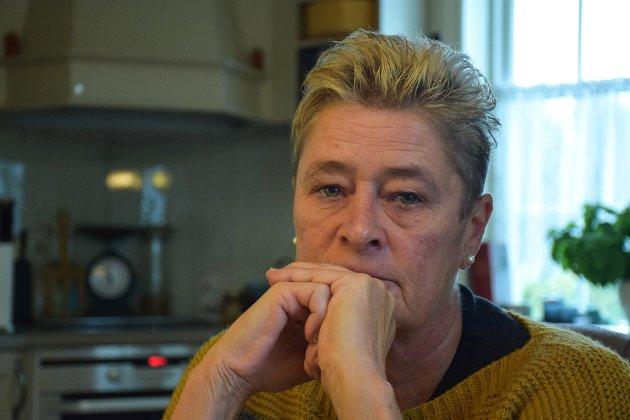 ENIG MED ARE: Cathrine Holt i Partiet Sentrum mener i likhet med ordfører Are Karlsen at det ikke skal være nødvendig å ha en diagnose for å få nødvendig hjelp.