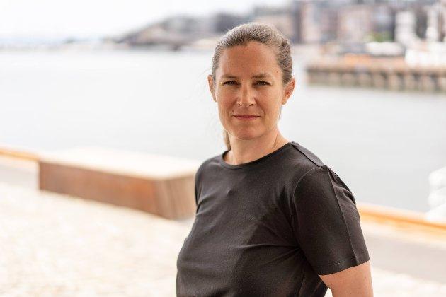 PÅ SJØEN: Alkovettorganisasjonen Av-og-til håper kapteiner velger alkoholfritt i båten i sommer, skriver generalsekretær Randi Hagen Eriksrud.