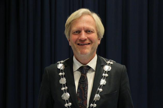 Frode Fjeldsbø (Ap)