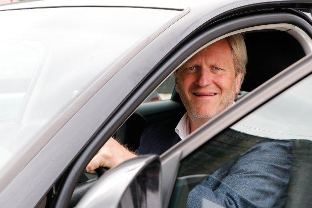 Dersom alternativet er at det tar ytterligere 15 år å få bygget ny E39, eller at den i verste fall ikke blir bygget i det hele tatt, er Gjesdal-ordfører Frode Fjeldsbø villig til å se på andre løsninger, selv om de kan medføre økt bompengebelastning for bilistene.