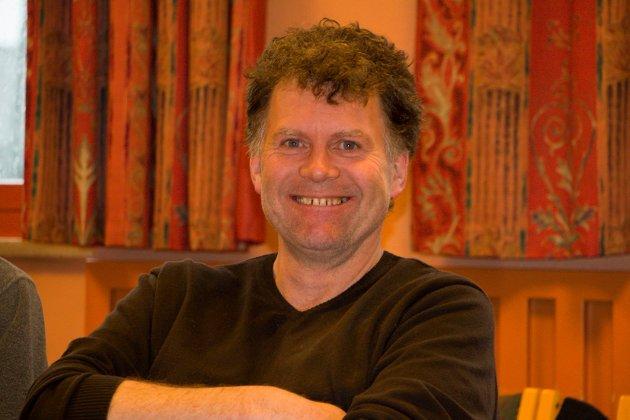 FEIL: Avskilting av 33.000 lærere er feilslått politikk, mener Øystein Hanevik (bildet) og MDG.