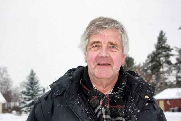 FORSLAG: Ivar Kulseth fra Flisa argumenterer sterkt for at Hedmark og Oppland som ny region bør hete Dalene.