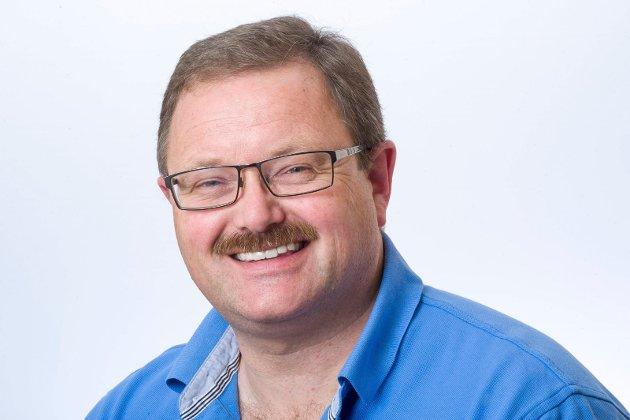 KRITISK: Per Olav Stenslet, gruppeleder for Høyre i Eidskog kommunestyre, er sterkt kritisk til håndteringen av varslersak i kommunen.