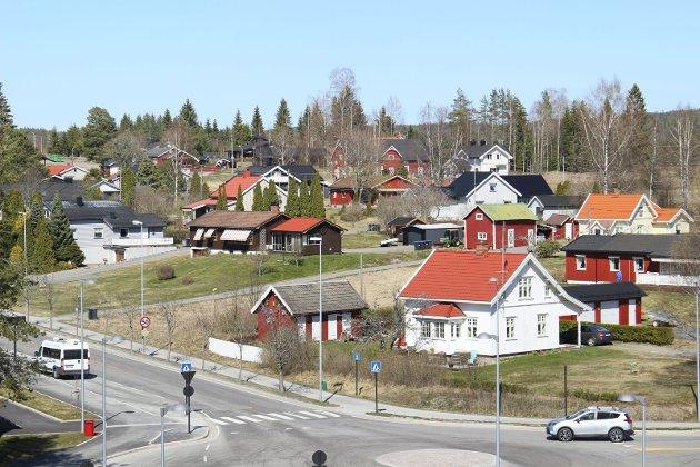 FEIL: Når flertallet i kommunestyret velger å kaste klagenemnda, legger de skylda for skattefadesen på budbringeren, skriver innsenderne.
