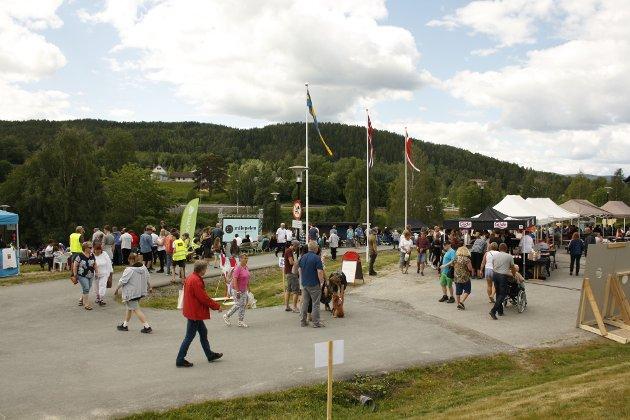 Morodalsfestivalen feirer 10 år i år!