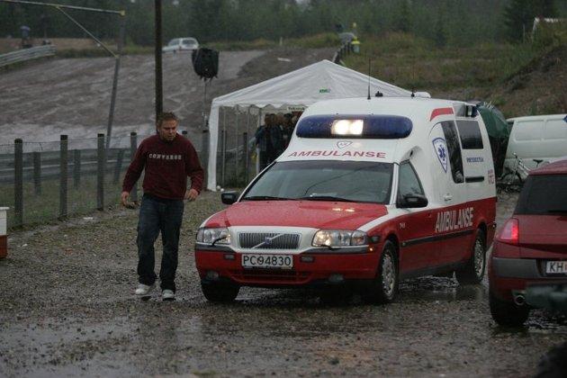 Lynet slo ned under rallycrosstevne på Finnskogen for 10 år siden. Over 90 personer rammet av lynet som gikk rett ned i anlegget og forgreinet seg via gjerder, paraplyer og alt som et lyn kan bli ledet av. Totalt 66 ble lagt inn for lettere skader og observasjon samme kvelden etter at de skal ha fått strøm i seg i ulike mengder. Et titalls ambulanser og et Sea King redningshelikopter kom til stedet etter lynnedslaget.
