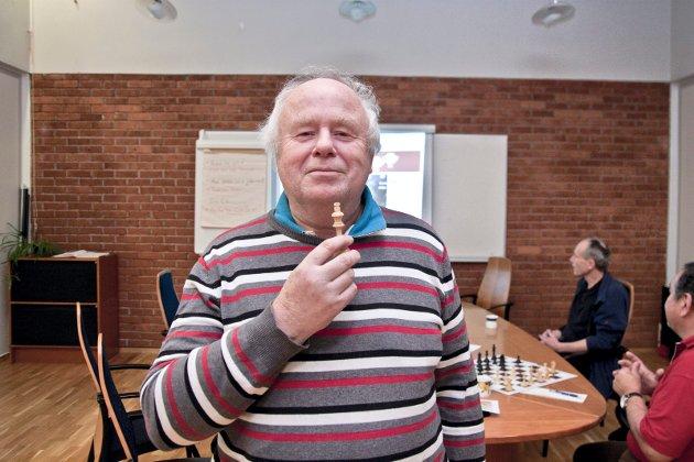 STERKT: Ole Smeby (bildet) har gjort det skarpt i flere turneringer i sommer, skriver Tore Reppen.