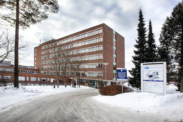 SEIER: Overgangen fra Sykehuset Innlandet til Ahus for Kongsvinger sykehus er kanskje den største politiske triumfen for distruiktet i nyere tid.