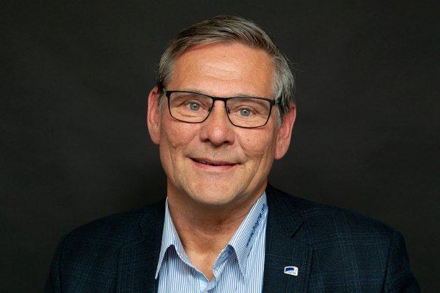 Til motmæle: Niels-F. Rolsdorph og to av de øvrige i forhandlingsutvalget i Grue Høyre tar til motmæle etter Senterpartiets leserinnlegg om den politiske prosessen i Grue.