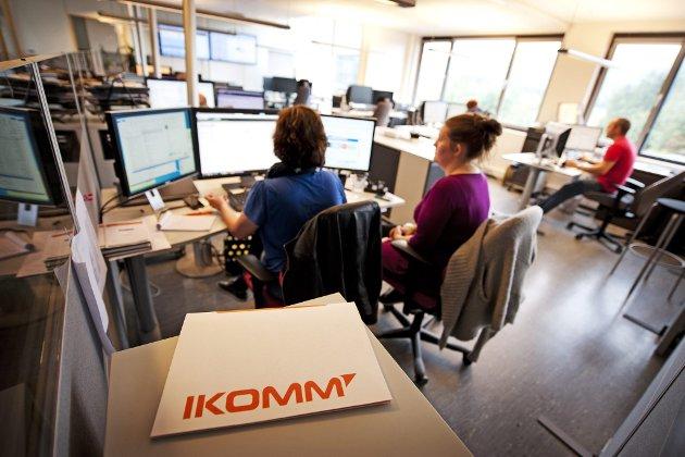 ARBEIDSLIV: IKOMM jakter på folk med ferdigheter. Det er ingen grunn til å vente med å fortelle folk at vi har bruk for dem, vi må finne nye måter å bidra til å kvalifisere folk inn i alle de yrkene og jobbene som trenger arbeidskraft. Dette må vi gjøre på en framtidsretta måte, skriver Per Gunnar Sveen, Hans Kristian Enge og Anne Thoresen i Innlandet Ap.
