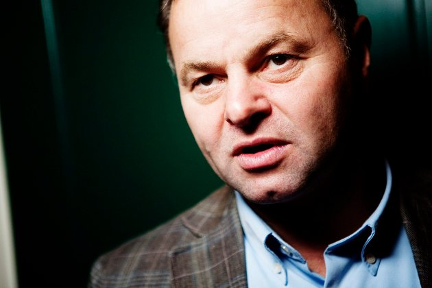 I debatt: Olemic Thommessen