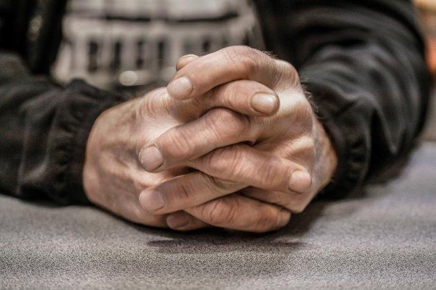 ENSOMHET: Fagforbundet i Innlandet foreslår flere tiltak for å motvirke ensomhet blant eldre.