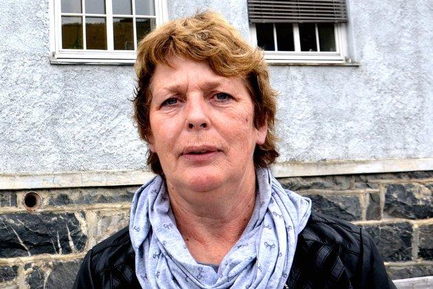 Bom: Ordfører Brit K. Lundgård skjøt, bommet og beklaget. Sølvskottberget handler om flere feilvurderinger.