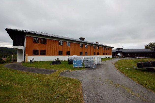 BEGREPER: Rådmannen i Øyer redegjør for bruk av begreper i forbindelse med foreslått asylmottak på Sølvskottberget.