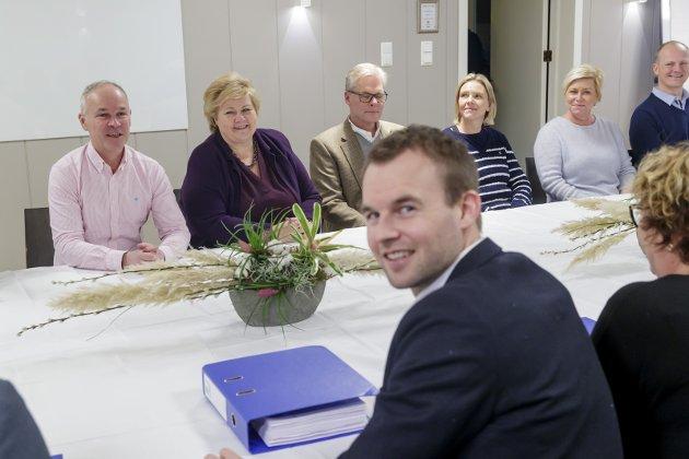 TAPER: KrFs Kjell Ingolf Ropstad taper kampen om å endre abortloven, men vil likevel bli minister.Foto: NTB scanpix