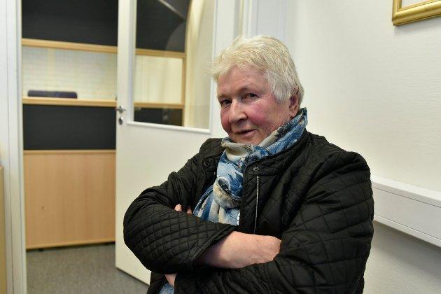 Åse Nordnes, Sel og Heidal Nei til EU