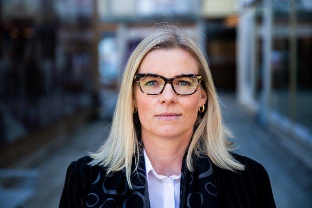 HELSE: Omsorg er ingen vanlig vare og derfor er markedsmekanismen upassende innenfor helse- og omsorgssektoren, skriver ordføreren i Lillehammer.