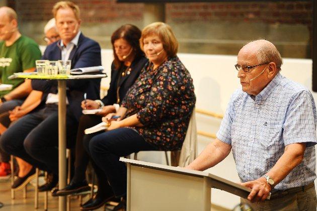 LILLEHAMMER: Hvis redaktør Hartviksen vil bruke GDs redaksjonelle frihet og avisens styrkede arbeidskapasitet til å tale de «regjertes» sak på Lillehammer er det ikke mangel på oppgaver, skriver Olav Bonesmo..