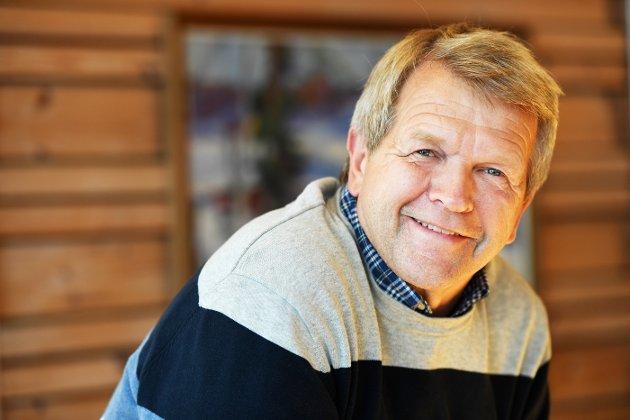 OLYMPIAPARKEN: Det er fortsatt en viktig politisk jobb å sikre mer statlig overføring til våre OL-anlegg. Dette må være en prioritert oppgave for oss alle, skriver Terje Rønning, varaordfører (V), Lillehammer.